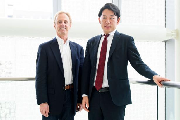 日米スペシャリスト対談 なぜ日本は、HR後進国なのか?