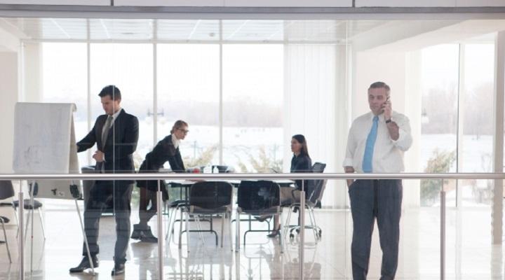 オフィスが働き方を変える! 専門家に学ぶ「オフィス改善」の知恵