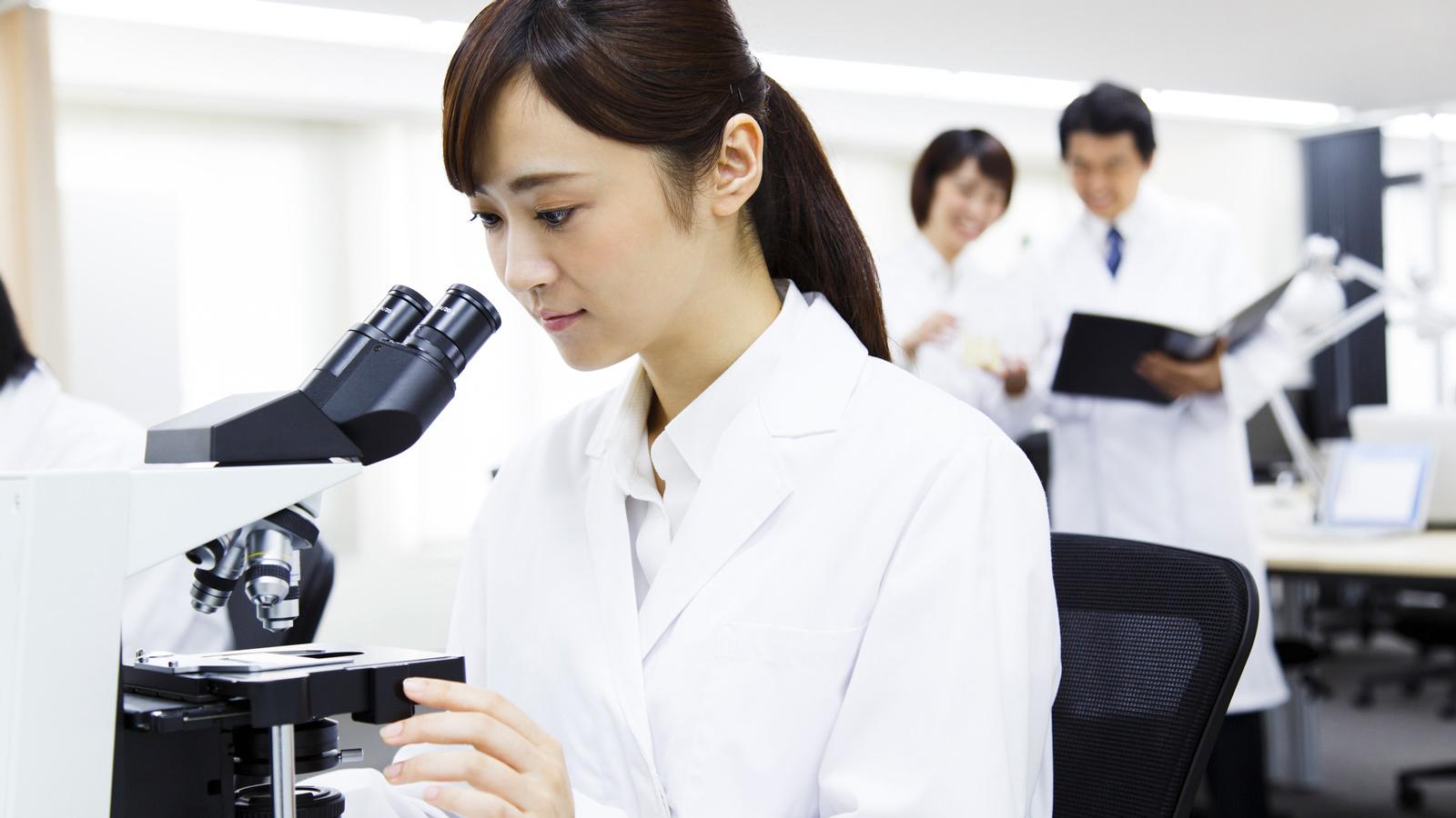 企業の研究開発に「女性が少なすぎる」大問題