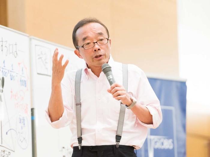 なくなりにくい仕事の共通点とは――藤原和博氏が語るAI時代にも価値を創出する働き方