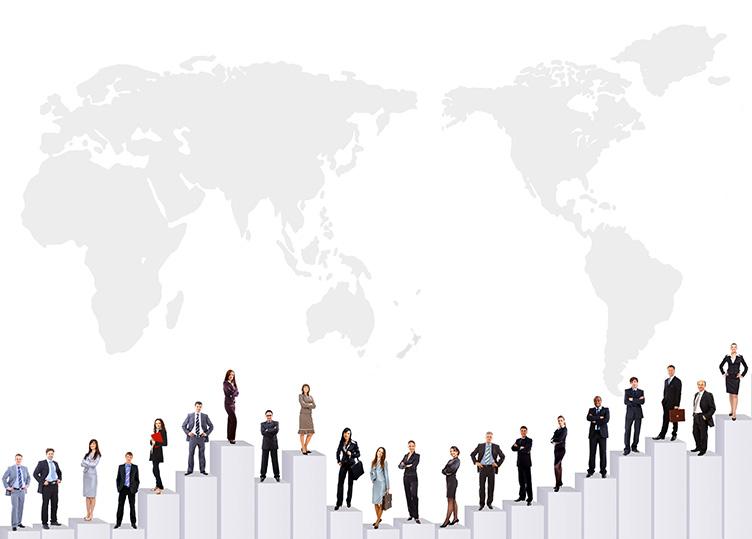 7月の求人数、調査開始以来2番目の高水準 グローバル人材の「売り手市場」続く