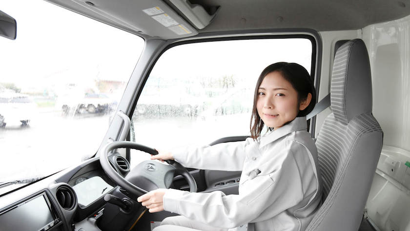 ドライバー? ホテル業務? 特化型の人材派遣サービスが増えているらしい