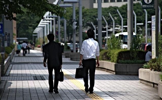 日本人の給与が安いのはなぜ?