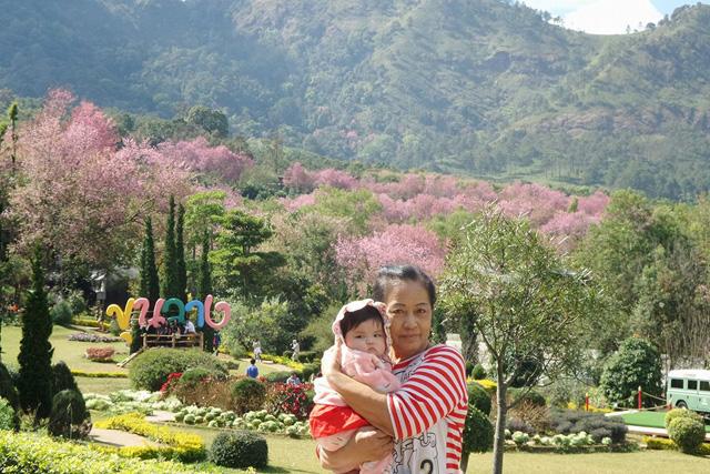 女性の躍進を支える、タイの「まあいいか」子育て