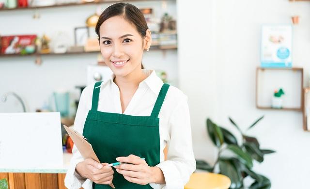 アルバイトから有給休暇を請求された!飲食店の実態と対応策