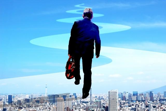 65歳以上の雇用、企業の75.6%が導入 「年齢にかかわらない働き方」増える