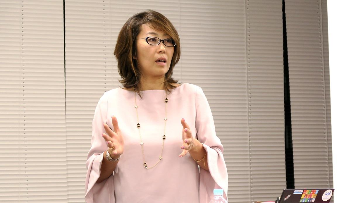 ユニリーバCHRO島田さんから「従業員エンゲージメント」について学んだ5つのこと