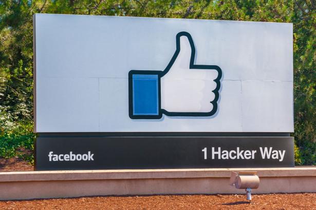 従業員が選ぶ「働きたい会社」、米大企業1位はフェイスブック