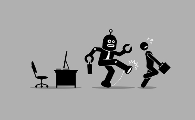 グローバル人材の6割「AIに仕事を奪われない」と予想