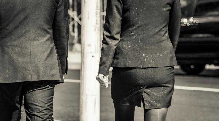 女性をチヤホヤして、周囲は我慢するような「女性活躍」は破綻する