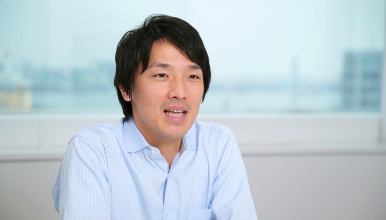 One JAPAN 共同発起人・代表/パナソニック株式会社 濱松誠さんインタビュー|出る杭を伸ばす組織を目指して 大企業病に挑む若手・中堅有志団体One JAPANが、 人事に求めること