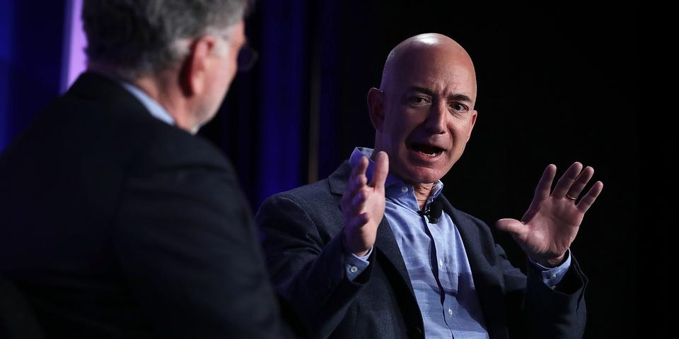 アマゾンの面接での21のタフな質問 —— 同社を受けなくてもキャリアの見直しに役立つ