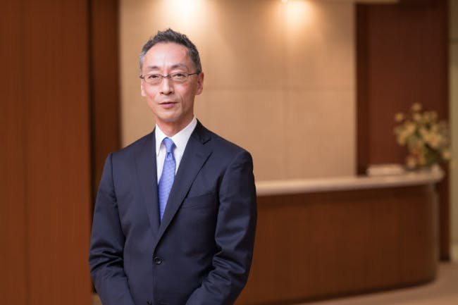 「残業とおじさんは嫌い」が改革の原点   青井浩 丸井グループ社長