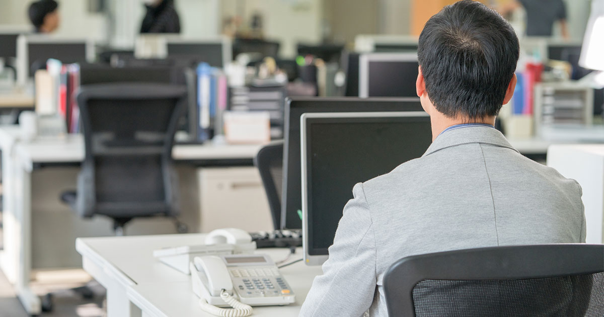 50代の転職、狙いは「急成長企業の管理職」だ