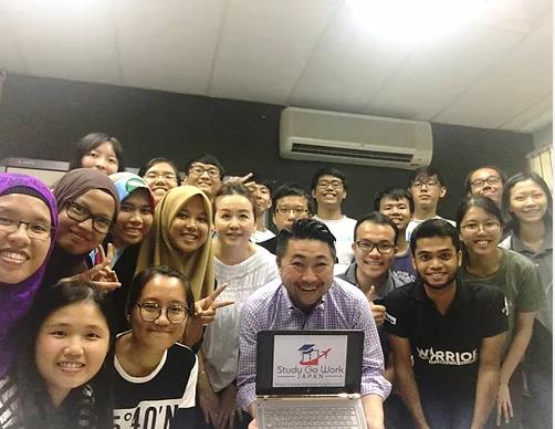 マレーシア科学大学(USM)日本語クラスの学生に聞く、同大学とマレーシア人の特徴と就職【大学レポート】