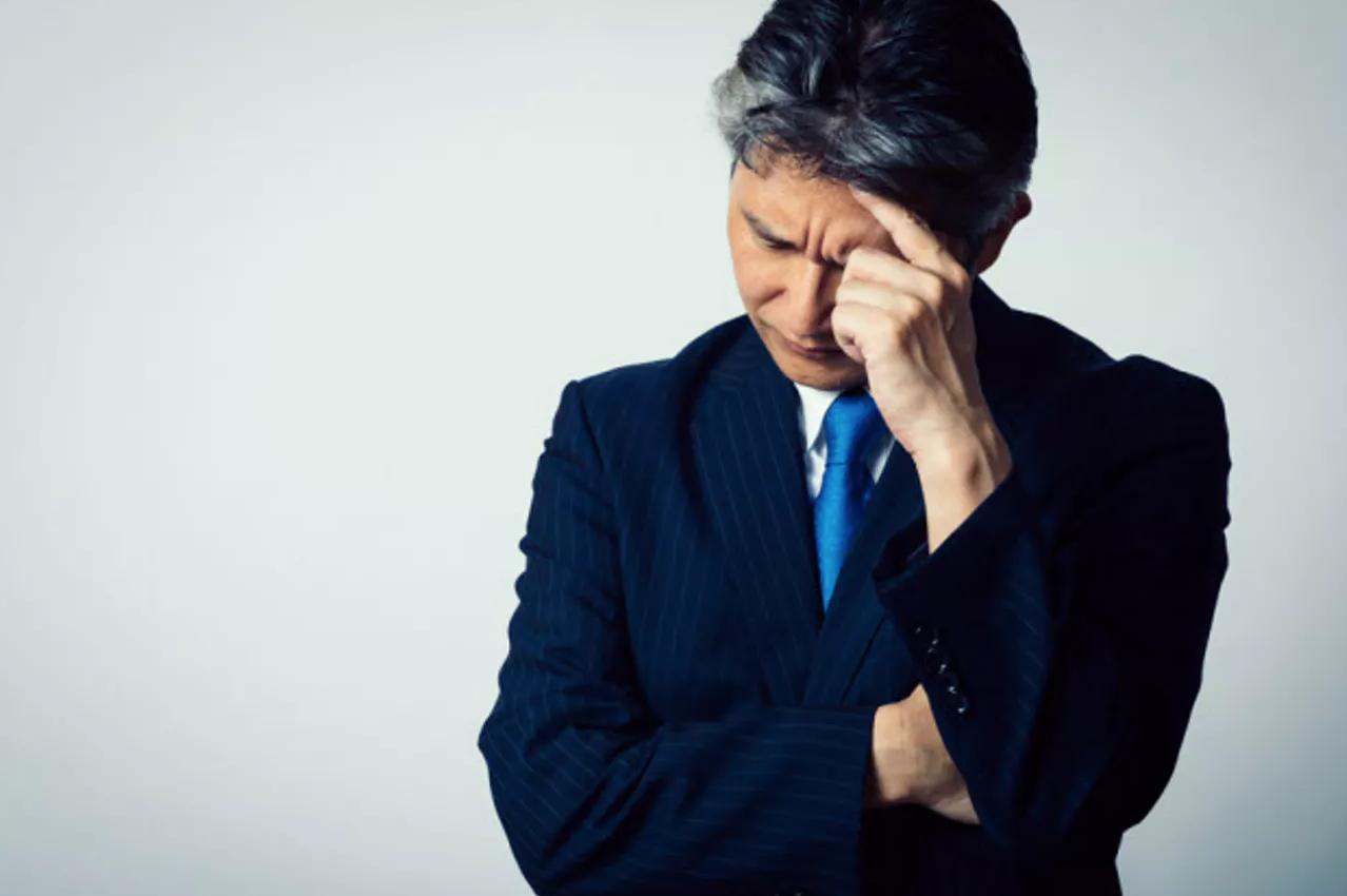 「転職未経験で出世した40代」 キャリアが危険な理由