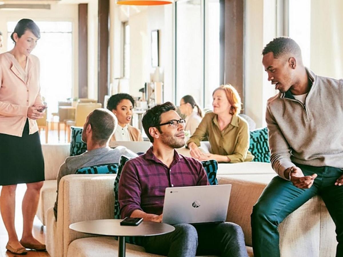 グーグルの求人サービス「Hire」、過去の応募者から新職種の採用候補を見つけやすく