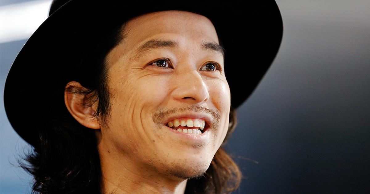 「男は30歳から」なのに僕はその時どん底にいた。 ULTRA JAPANクリエイティブディレクター小橋賢児が壮絶な過去から学んだもの