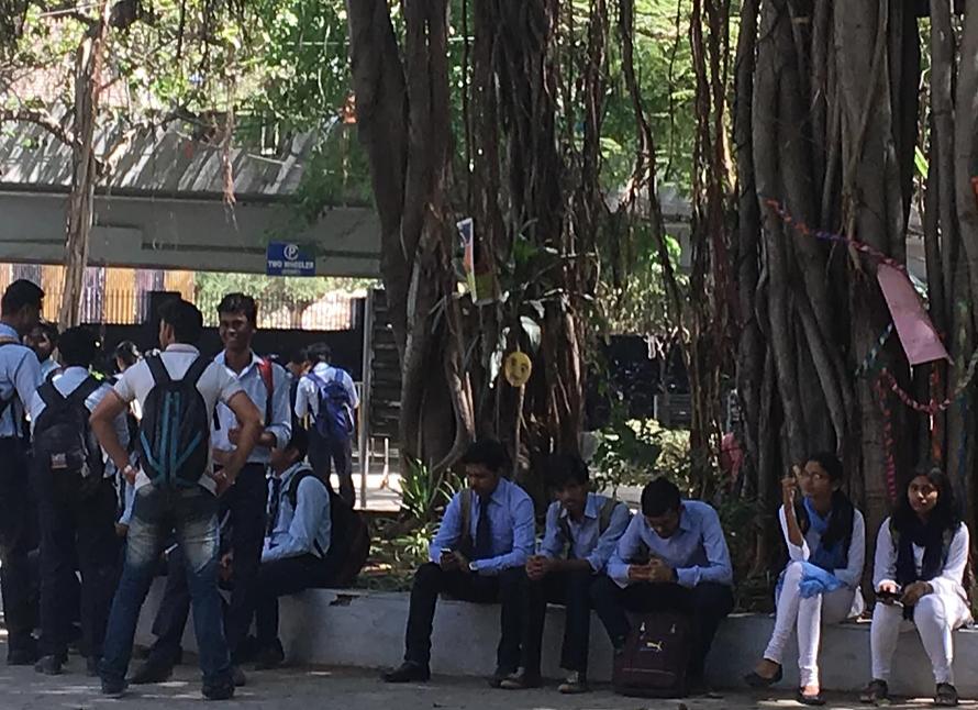 マハーラーシュトラ州で一番賢い学生が進学!インドのプネ工科大学(COEP)の特徴とは【大学レポート】