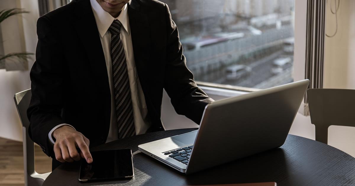 トップ営業マンが「馴れ合いビジネスマナー」を捨てた理由