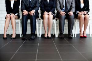 採用側も第一印象が重要 求職者の多くが面接5分以内に判断