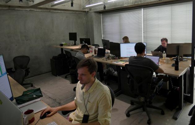 LINE、京都に開発拠点 応募の8割は外国人