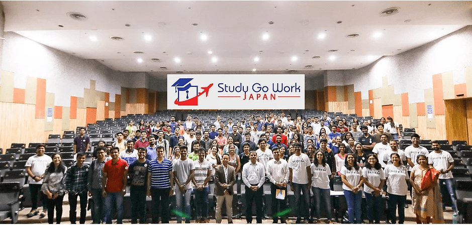 「日本語を勉強すれば、日本にはたくさんのチャンスがある」インド・プネ大学での日本語教育プログラム「Study Go Work Japan」説明会レポート