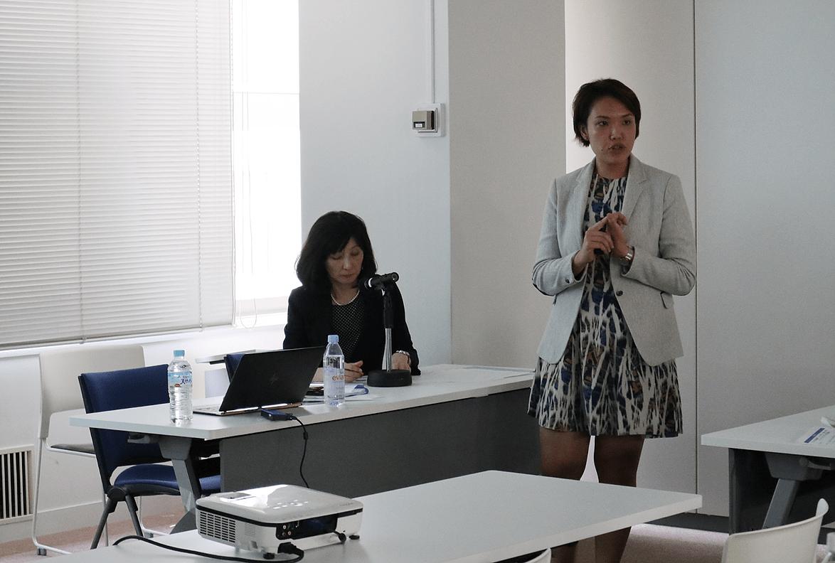 優秀な外国人学生を採用したい企業必見! アジアNo.1のシンガポール国立大学(NUS)のグローバルインターシッププログラムとは?