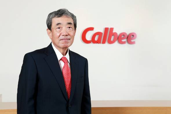 社員の働き方を変える実にシンプルな方法 カルビー・松本会長