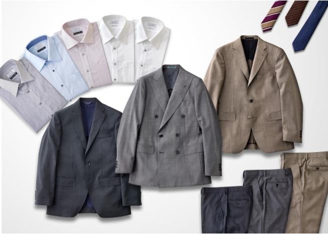 フリーター・既卒・第二新卒就職支援「ハタラクティブ」 ㈱AOKI「suitsbox」と提携 就活生に1ヶ月間スーツを無料提供 就職・転職活動でのスタイリングコストを削減