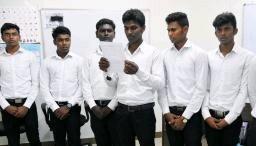 インド、技能実習生を初派遣へ 南部チェンナイから日本に15人