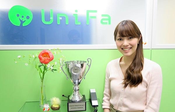 【入社3ヶ月で9名採用】ユニファ人事の内藤さんが、3ヶ月で結果を出すために実践してきたこと