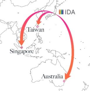 現地法人iDAオーストラリアがオープン 日本のファッション業界へ向けたバイリンガル人材の創出へ ワーキングホリデー人材の現地就業と帰国後就業支援を開始