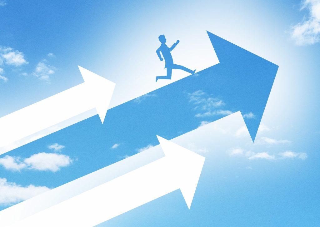 グロースマインドセットとは~成長する思考パターンと活かし方~