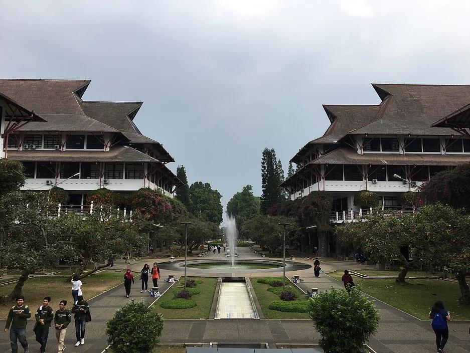 インドネシア大学(University of Indonesia)とバンドゥン工科大学(ITB)で日本語学習プログラム「Study Go Work JAPAN」の提供を開始しました