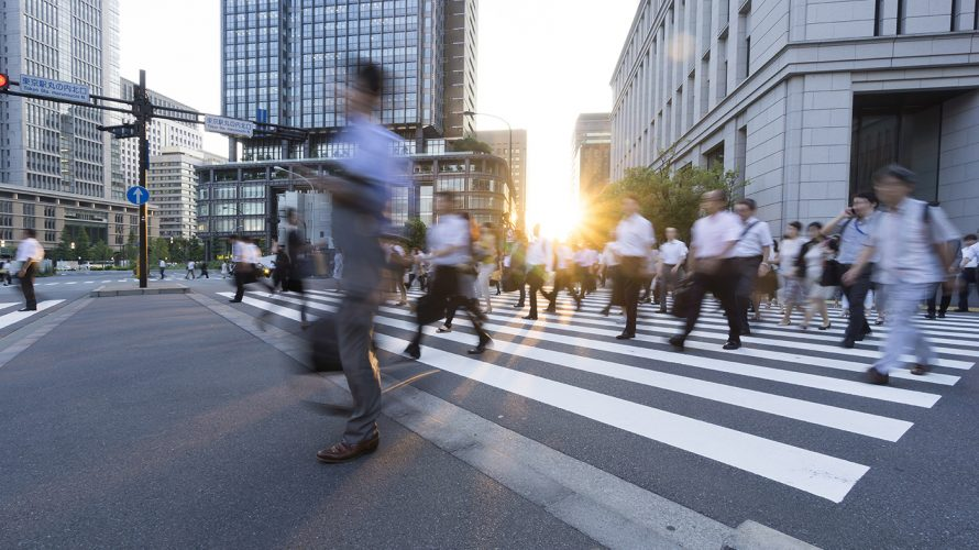 就活ルールの廃止に伴う日本型新卒採用の『瓦解』