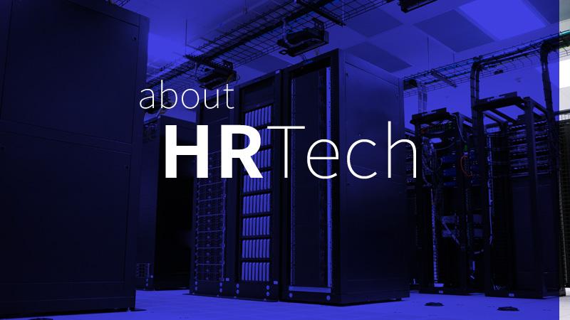 HRテックは人事の業務をどう変えるのか