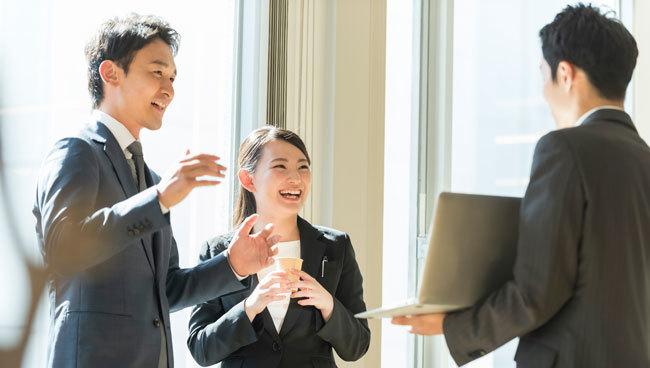 トップ営業マンが接客や雑談で「絶対に言わない一言」とは何か