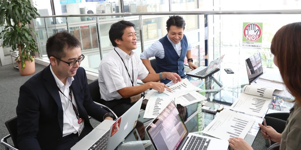 IT企業が続々と進出!島根県松江市を世界に誇れる「Rubyのメッカ」へ!