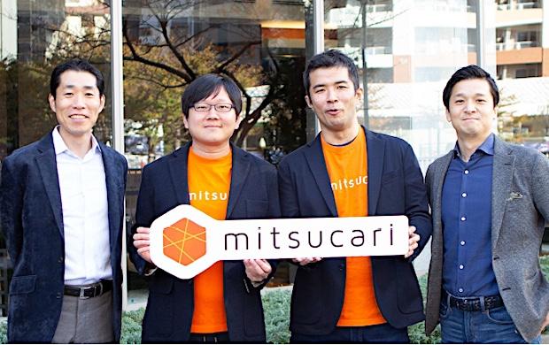 AI転職マッチングプラットフォーム「mitsucari」運営、シリーズBで1.5億円を調達——ウィルグループ、京大iCAP、ハックベンチャーズが参加