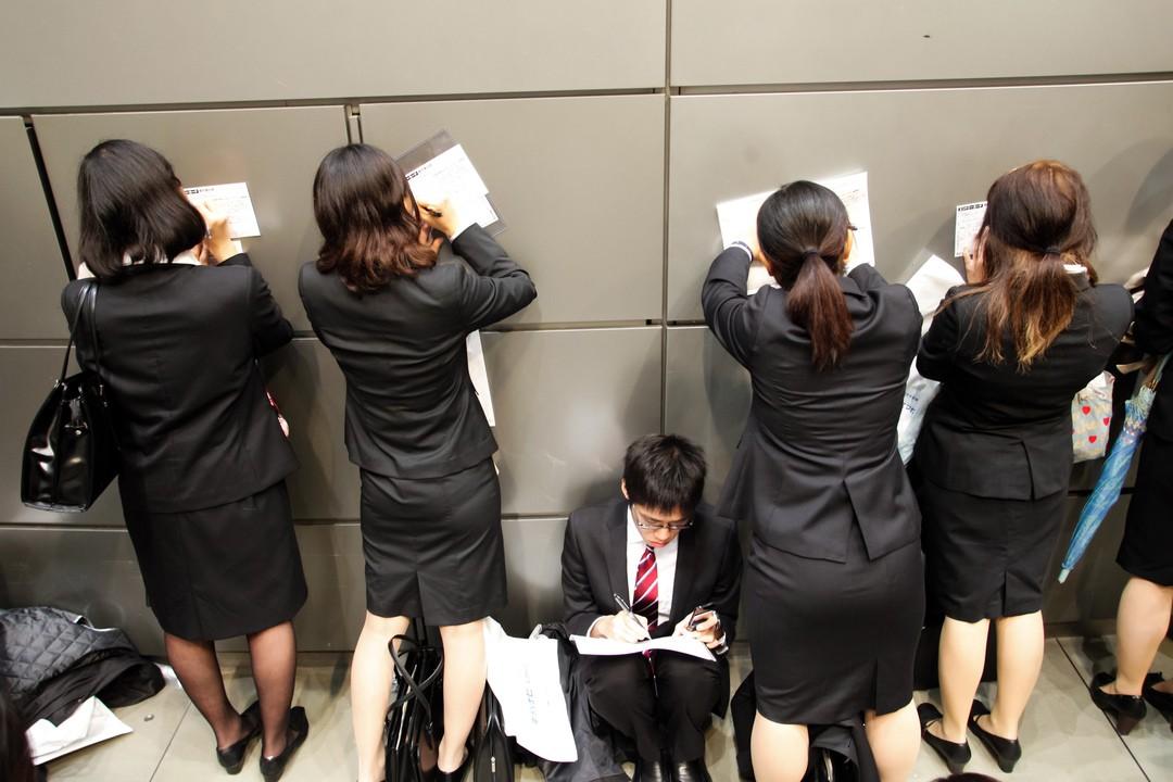 大企業から新卒一括採用が消える日。1、2年で「配属先確約・年収1000万円」内定時代も…【就活2019】