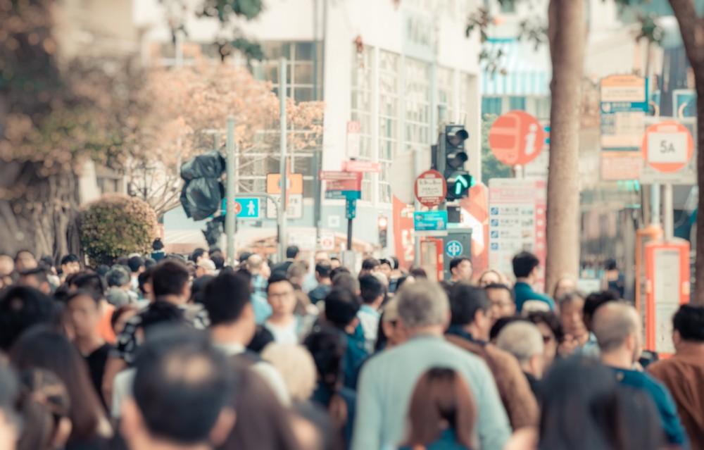 日本で働く外国人数は約146万人。届出義務化以降で過去最高