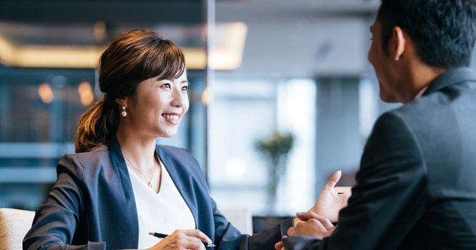 AI時代になっても転職市場で求められる「営業」の条件