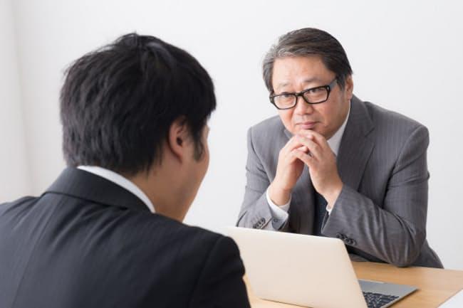 採用専門、求む新型リクルーター 営業やコンサル転身