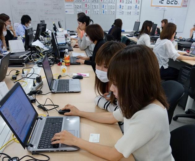 4月の派遣時給3.6%上昇 エン・ジャパン調べ