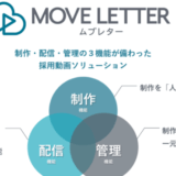 イグナイトアイ、採用動画制作・配信サービス「MOVE LETTER」提供開始