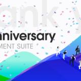ウォンテッドリー株式会社運営の従業員の定着・活躍を支援するエンゲージメントツール群「Engagement Suite」利用企業1,000社突破