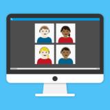 Webセミナー・Web面接を経験した22卒学生の5割が「画面越しだと企業や社員の雰囲気が分かりにくい」と回答、株式会社学情調査