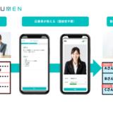 株式会社マルジュ、録画面接ツール「ITSUMEN(イツメン)」に応募者へのメール送信結果がわかる機能を追加
