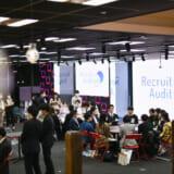 【10月28日名古屋初開催】社長・経営者と学生のマッチングイベント「Recruit Audition」、株式会社プレシャスパートナーズ主催